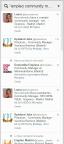 columna empleo Tweetdeck